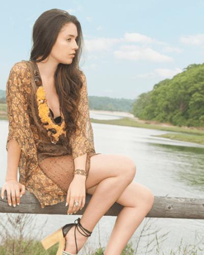 summer - model
